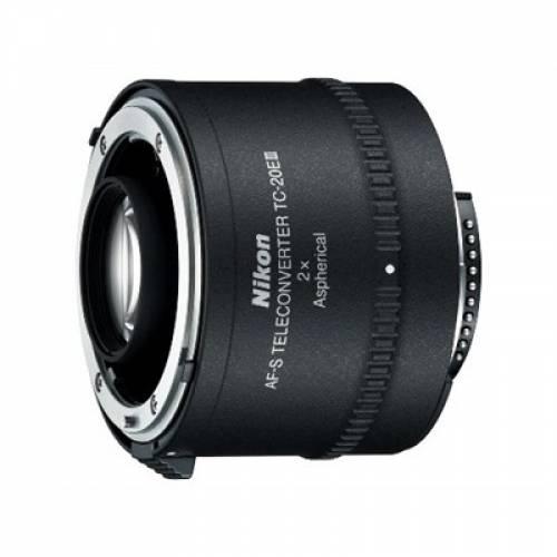 Rental Nikon TC-20E III AF-S 2x Teleconverter