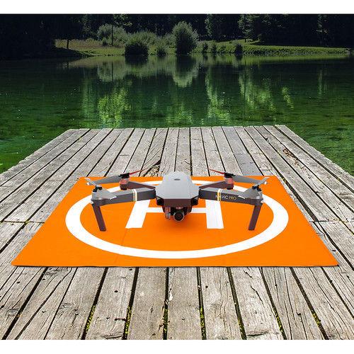 PGYTECH Landing Pad Pro for Drones (50cm)