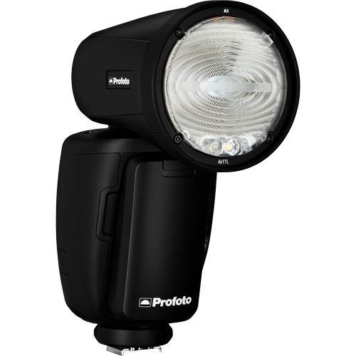 Rental Profoto A1 AirTTL Studio Speedlight for Nikon