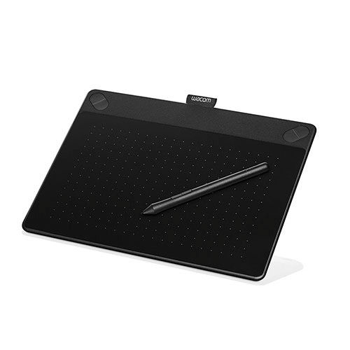Wacom Intuos Art Pen and Touch Tablet (+-A6)