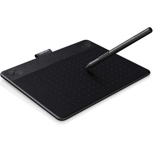 Wacom Intuos Photo Pen and Touch Tablet (+-A6)