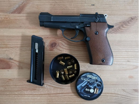 HM 94 9mm R Knall;NC