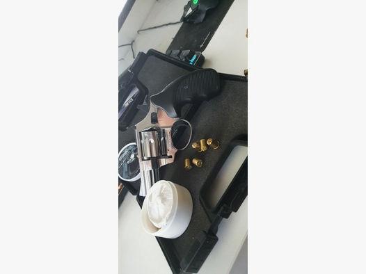 """EKOL Viper 2,5"""" Revolver Schreckschuss"""