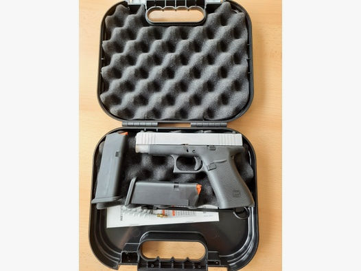 Pistole Glock 48 - 9mm Luger