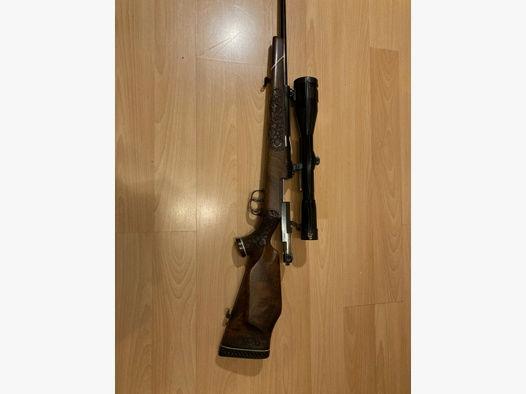 Mauser 66, Gebrauchte gepflegte Schrankwaffe