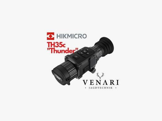 HIKmicro Thunder TH35C Wärmebild Vorsatzgerät (TH 35c)