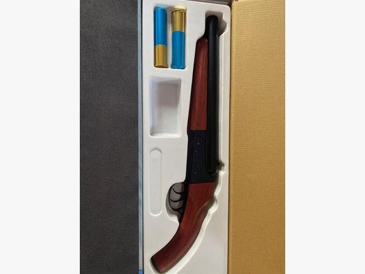 Double barrel shotgun fs-0521