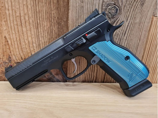 CZ Shadow 2 OR Pistole 9mm Luger www.jagdbar.de