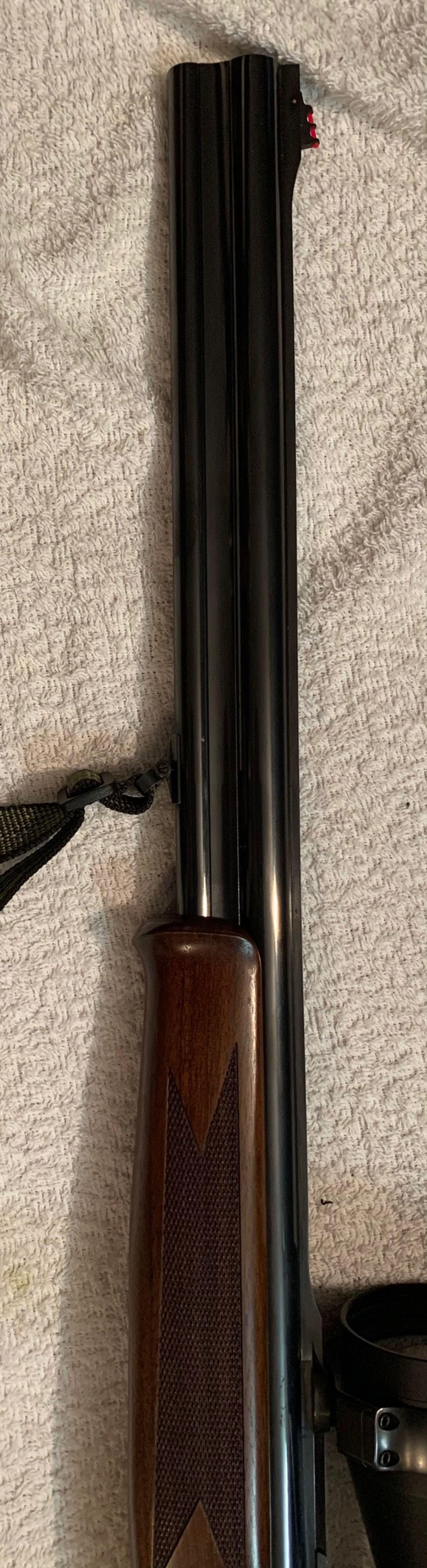Schöne BBF Zoli  9,3x74 R   12 /70  mit Handspannung