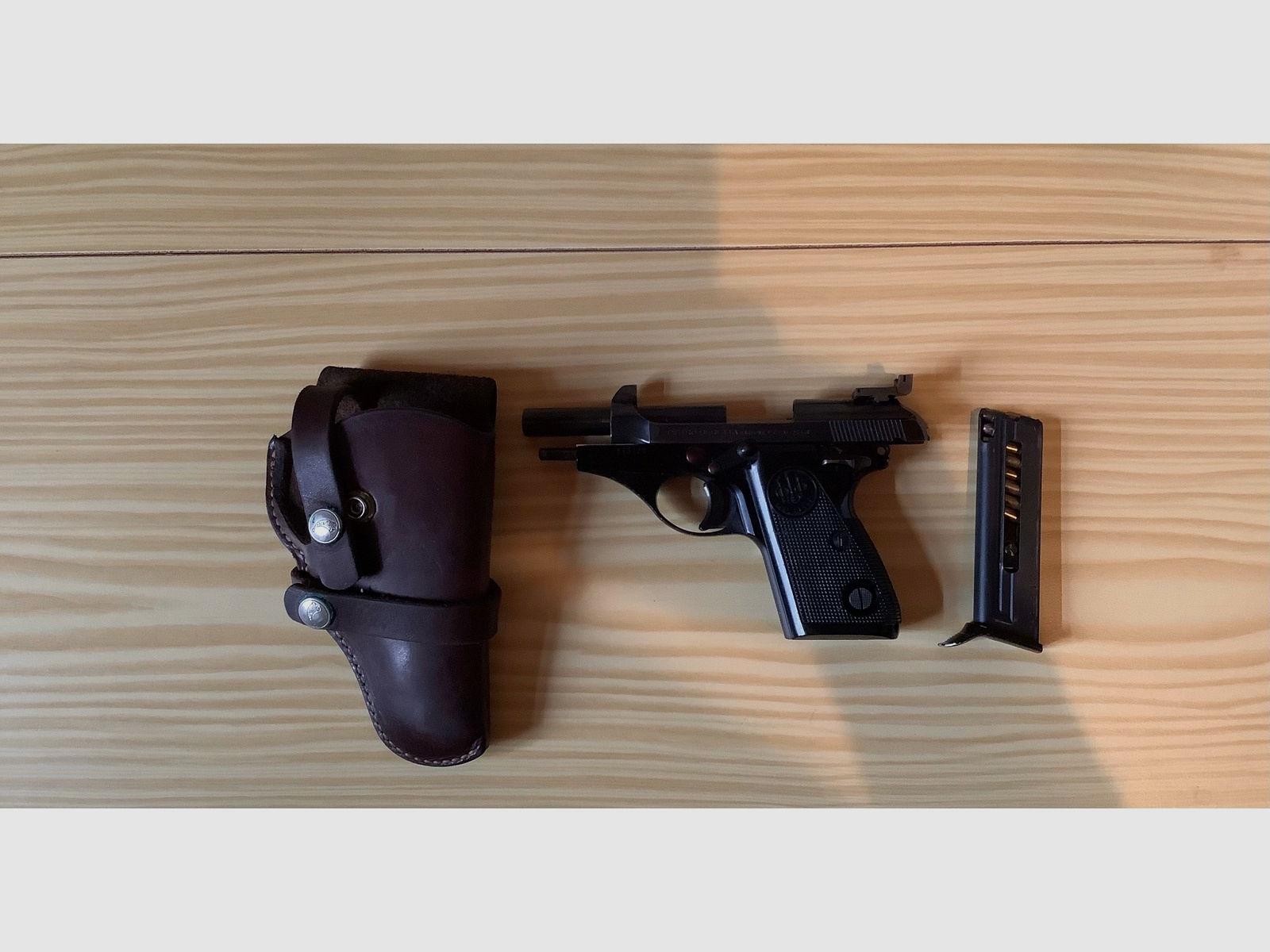 Verkaufe Beretta Modell 70 22 LR