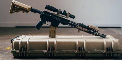 Waffen online kaufen