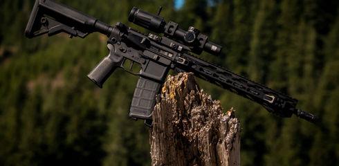 Waffe verkaufen: Wem darf ich eine Schusswaffe verkaufen