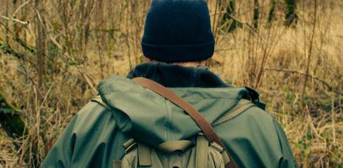 Jagdbekleidung