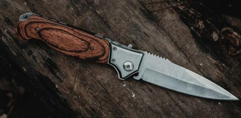 Welche Jagdmesser gibt es?