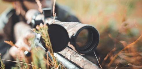 Das richtige Zielfernrohr für die Jagd