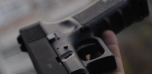 Aufbewahrung von SRS-Waffen