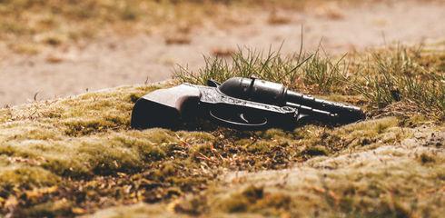 Kaliber .357 Magnum