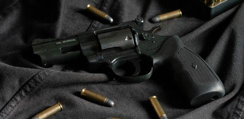 Kaliber .38 Special