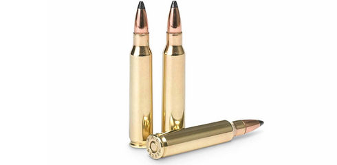 Kaliber .223 Remington