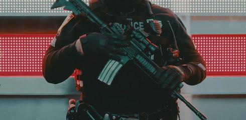 Vom Schießsport ausgeschlossene Waffen