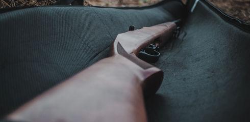 Waffe kaufen