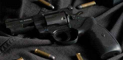 Günstige Revolver bis 500 Euro
