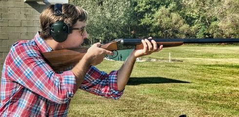 Formular: Leihschein für das Ausleihen von Waffen