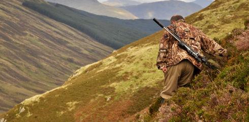 Formular: Anzeige über den Erwerb von Schusswaffen