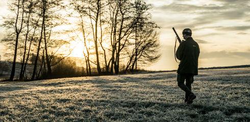 Formular: Jagderlaubnisschein