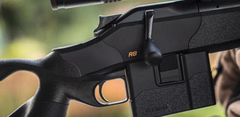 Produktneuheit: Blaser R8 Ultimate X