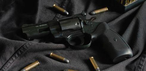 Die besten Revolver für die Jagd