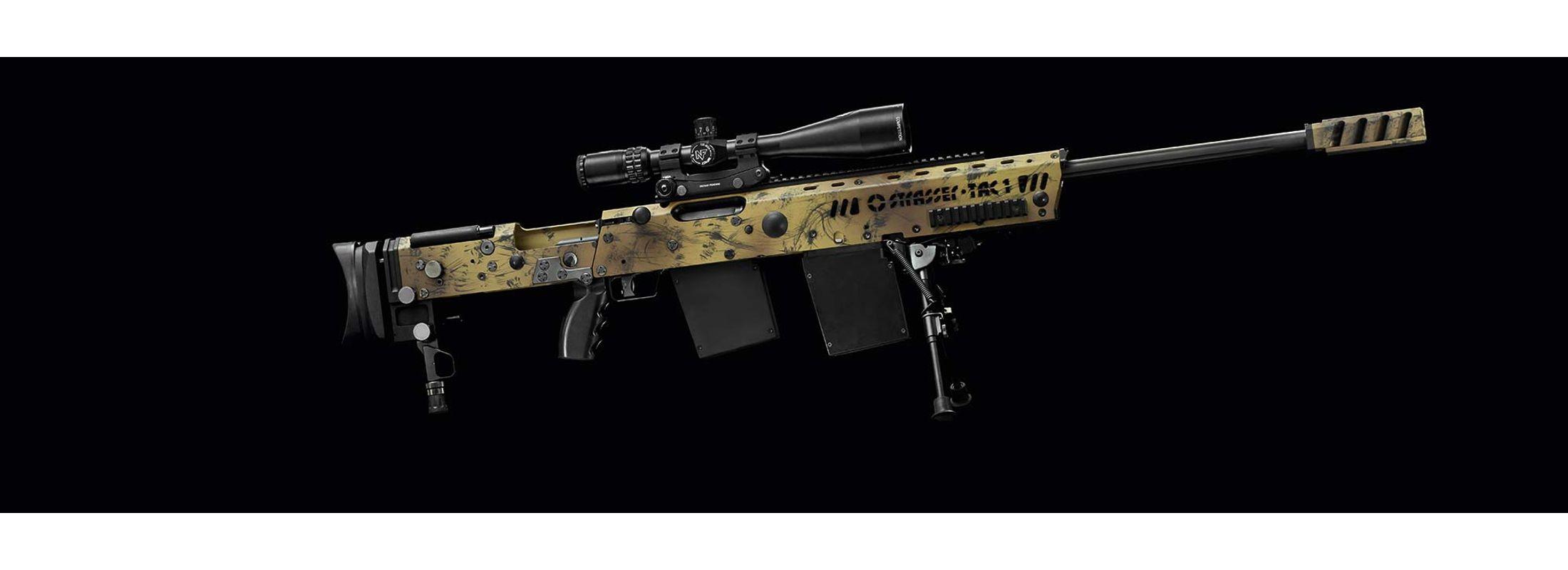 Strasser TAC 1 Sportgewehr