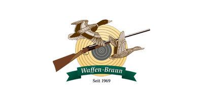 Waffen Braun