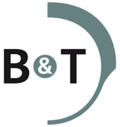 B&T Schalldämpfer