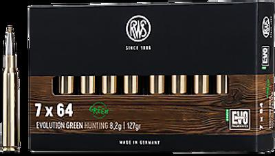 RWS Evolution Green