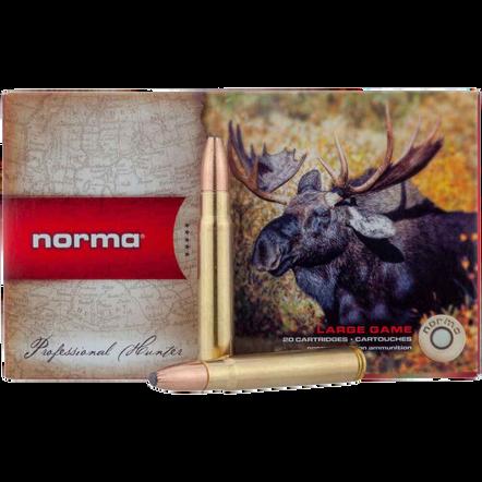 Norma Oryx