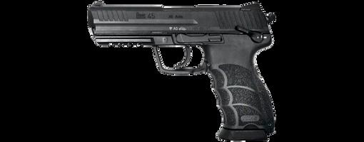Heckler & Koch HK45 Full Size