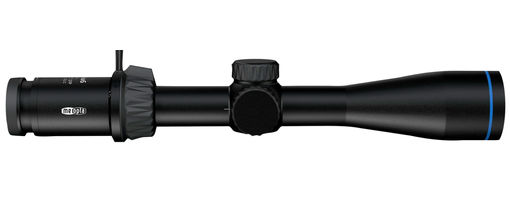 Meopta Optika6 2,5-15x44 RD SFP