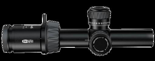 Meopta Optika6 1-6x24 RD FFP