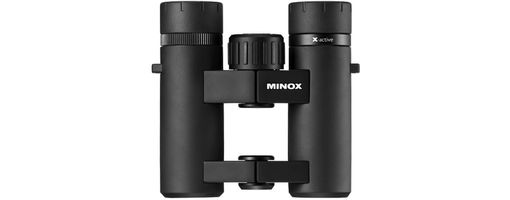 Minox X-Active 10x25