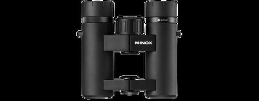 Minox X-Active 8x25