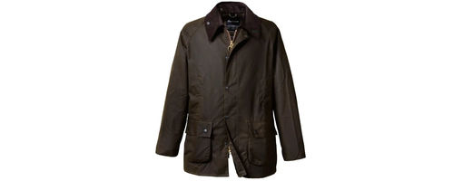 Barbour Wachsjacke Classic Bedale