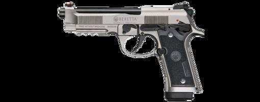 Beretta 92X Performance Pistole