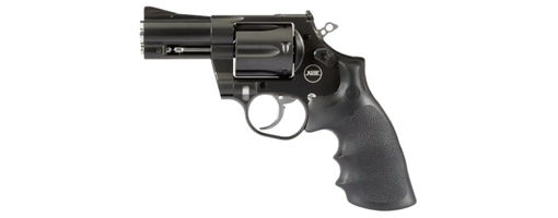 Korth Revolver National Standard