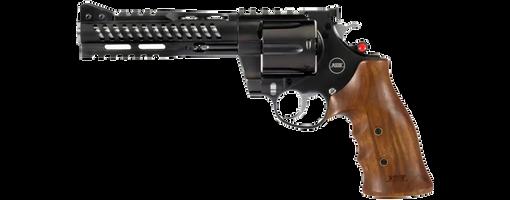 Korth Revolver NXR 44