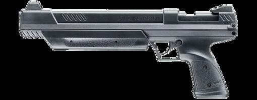 Umarex Luftpistole UX Strike Point