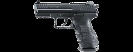 Heckler & Koch Schreckschuss Pistole P30