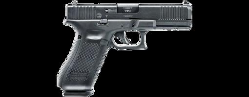 Glock Schreckschuss Pistole 17 Gen5