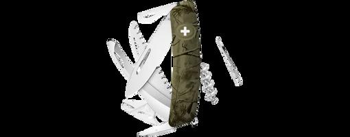 Swiza Taschenmesser Hunter Collection HU09 R-TT