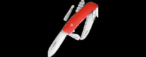 Swiza Taschenmesser TT05 mit Zeckenwerkzeug